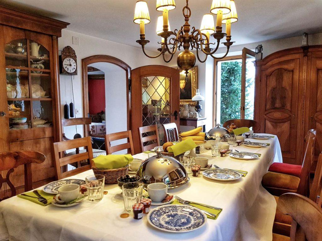 Tenuta Casa Cima Guesthouse